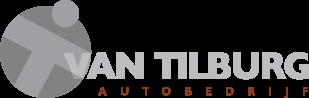 Weblogo auto van Tilburg