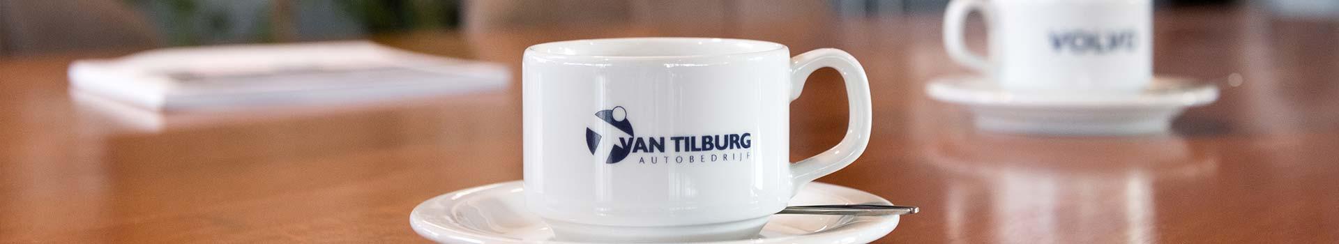 Contact Volvo Dealer Deurne Auto van Tilburg