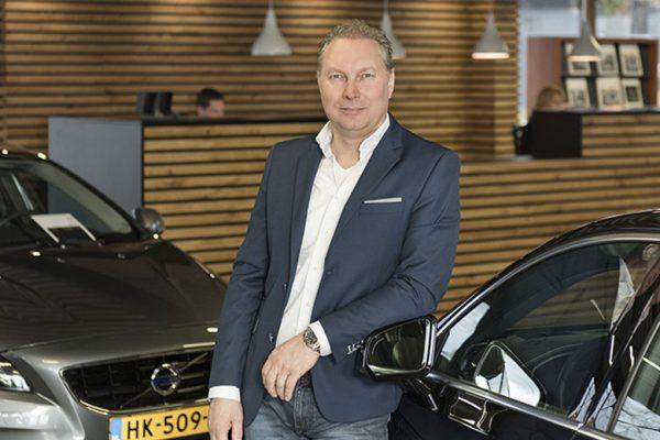 Mark van der Veer Auto van Tilburg