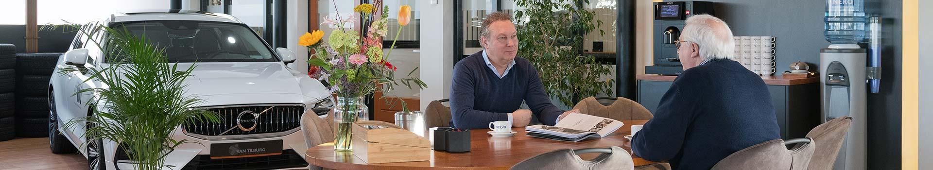 Services Autobedrijf van Tilburg